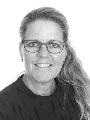 Dorthe Schmidt Johansen