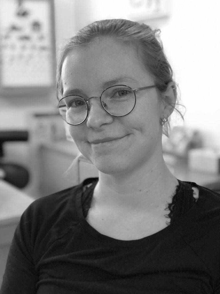 Anne Lykke Sørensen